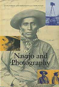 Navajo and Photography
