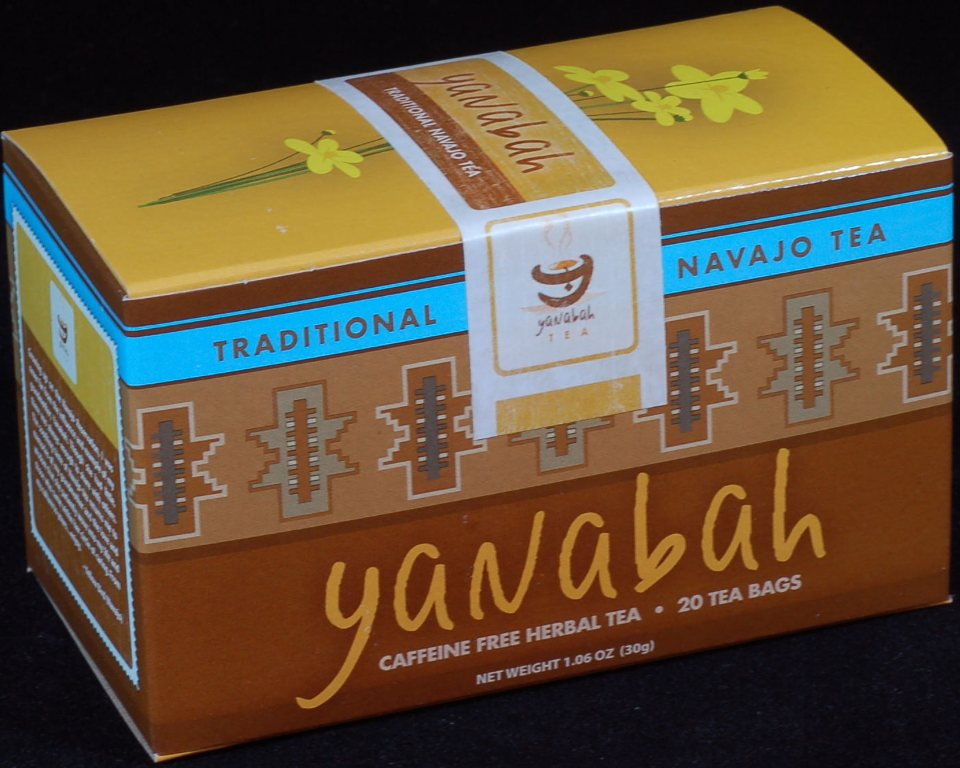 Navajo Tea - Box of 20 tea bags